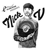 Eurostar presents Nick V - Paris // Dec 13