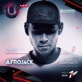 AfroJack @ UMF 2016 (Day 2)
