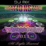 Dj mix Sensation Station by PsyNostalgicReminder