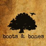 Boots & Bones - November 25, 2011