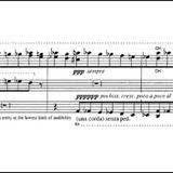 5/18/2016 - György Ligeti's Piano Études