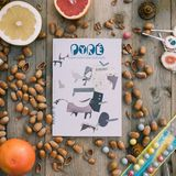 S Pyré o magazíne a hlavne o dobrom jedle