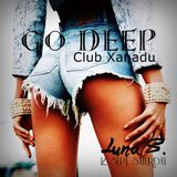 Go Deep 150912 At Club Xanadu
