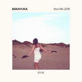 BakaYuka Year Mix 2016
