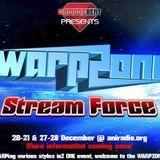 Viktor Van Stroomf @ WarpZone 2 online stream - 21/12/2014