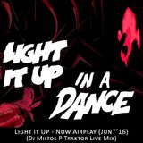 Light It Up - Now Airplay (Jun ''16)
