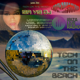 TECH ON THE BEACH by Isa Vis DJ