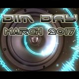 Dim Day March 2017