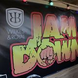 JamDown Promo Mix October 2016 - Tom Wilkes