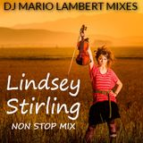 Lindsey Stirling non stop mix