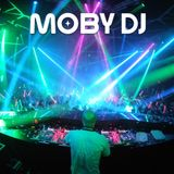 Moby DJ Mix / July 2014 (Electro)
