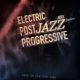 Jazz On Electric Fire