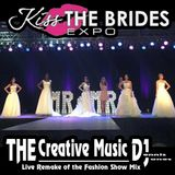 Kiss The Bride Live DJ Set