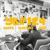 YB#124 | Max Cooper, Persian Empire, Omari Jazz, Jonwayne, Souleance, Medline, Malphino,...
