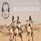 House Hip-Hop Over the Hump Wednesday