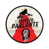 Tappeto Parlante #5 (Tamara de Lempicka)