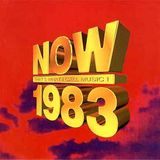 NOW 1983 - Sides 1 and 2