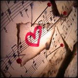 tunes of my heart...it´s all for you