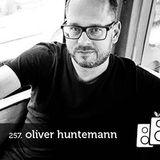 Soundwall Podcast #257: Oliver Huntemann