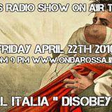 Radio Solaris 22-04-2016