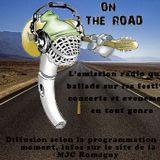 On The Road - El Freaky - Paleo 2017 (2eme de Mars 2018)