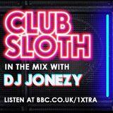 DJ Jonezy - BBC Radio 1Xtra - Summer 17 Mini Mix