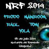 Dj Raul - NRF 7 2014