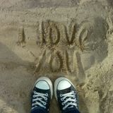 Written In The Sand @ 95bpm (07-08-2012)