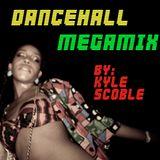 Dancehall Mega Mix