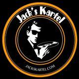 Jack's Kartel Podcast Episode 014 by Heavy Lebowski