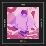 The Melt Mix Series N°05 — FuzZ