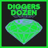 Mr Shiver (Size Doesn't Matter) - Diggers Dozen Live Sessions (April 2019 London)