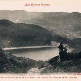GRAND EST #6: Dernier bivouac au lac Blanc