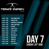 Aly & Fila @ Trance-Energy Radio 3rd Anniversary