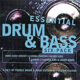 1996: Essential Drum & Bass (The 6 Hours Mixtape)