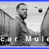 Oscar Mulero - Live At Dommune (Tokyo) - 23-Jan-2018