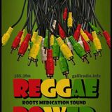 Reggae Power Radio Show - Roots For Your Heart & Soul