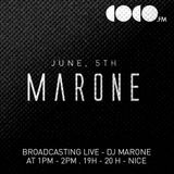 Marone - Amnesty Podcast 001