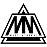 Matt Minimal - April 2012 Promo Mix