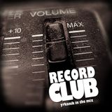 #044 Record Club [mixed by Юrkanik] 2009