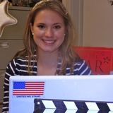 Being Busy Plus Actress Alyvia Alyn 7/22