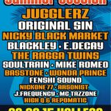 Summer Session 2015 Promo Mix