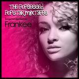 Popsessed Popstar Mixtapes:  Frankee