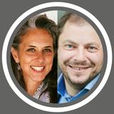 Olivier Caeymaex & Ana Escarpenter -  La Spirale Dynamique - Event 08 Juin 2018 (FR)