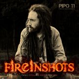 """Pipo Ti inna Chalice connection """"Fire in Shots"""""""