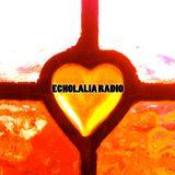 Echolalia Radio EP 46: Its Just A Ride BABY!! - 16/04/14