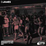 DJames - RRR Mix 001 (Capital XTRA)