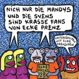 Ecke Prenz Vol.28