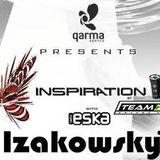 Izakowsky* live in Inspiration 2013