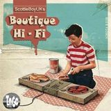 Boutique Hi - Fi #9 Feat Mr Lob On TNGC Radio